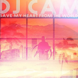 Mutant, DJ Cam 歌手頭像