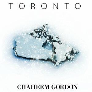 Chaheem Gordon 歌手頭像
