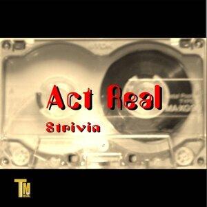 Act Real feat. Roy Atakpa 歌手頭像