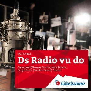 RSO United with Carlo Lardi, Gimma, Nyna Dubois, Sergio Greco & Stämpf 歌手頭像
