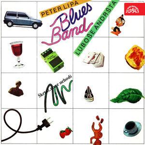 Peter Lipa, Blues Band Luboše Andršta 歌手頭像