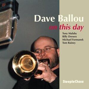 Dave Ballou