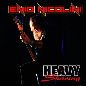 Enio Nicolini 歌手頭像