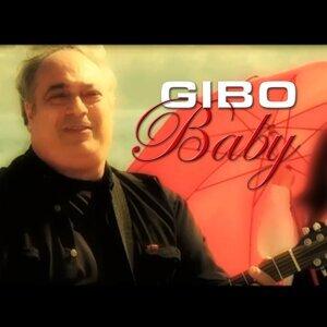 Gibo 歌手頭像