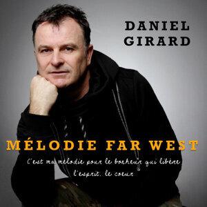 Daniel Girard 歌手頭像