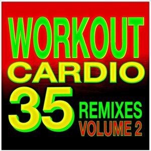 Cardio Hits! Workout 歌手頭像