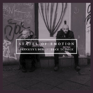 States of Emotion 歌手頭像