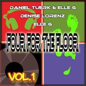 Daniel Tuerk, Elle G & Denise Lorenz 歌手頭像