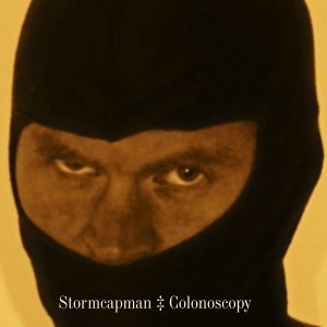 Stormcapman 歌手頭像