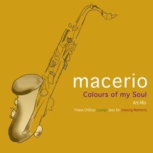 Macerio 歌手頭像
