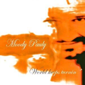 Moody Pauly 歌手頭像