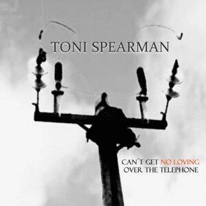 Toni Spearman 歌手頭像