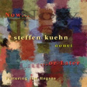 Steffen Kuehn Nonet 歌手頭像