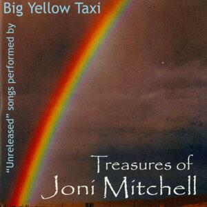 Big Yellow Taxi 歌手頭像