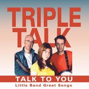 Triple Talk 歌手頭像