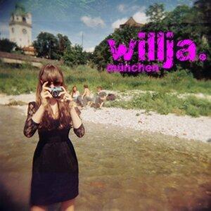 Willja. 歌手頭像