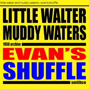 Little Walter, Muddy Waters 歌手頭像