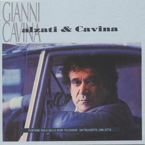 Gianni Cavina 歌手頭像