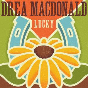 Drea Macdonald 歌手頭像