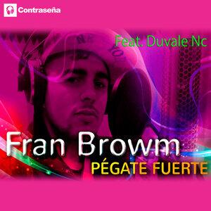 Fran Browm 歌手頭像