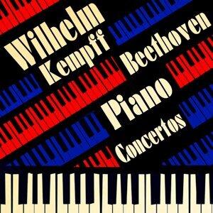 Wilhelm Kempff & Paul Van Kempen 歌手頭像