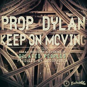 Prop Dylan feat. Rakaa Iriscience & Evidence 歌手頭像