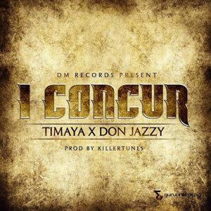 Timaya feat. Don Jazzy 歌手頭像