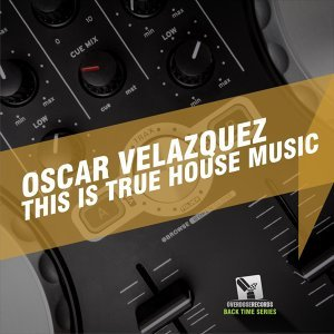 Oscar Velazquez 歌手頭像