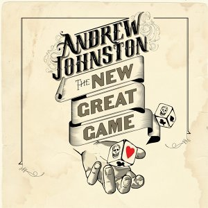 Andrew Johnston