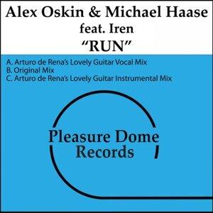 Alex Oskin & Michael Haase feat. Iren 歌手頭像