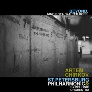 Artem Chirkov, St. Petersburg Philharmonic Orchestra & St. Petersburg Symphonic State Orchestra 歌手頭像
