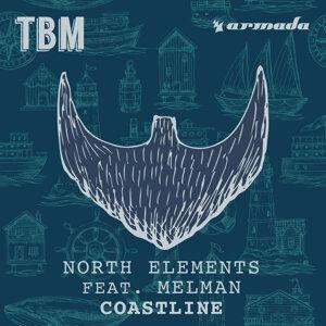 North Elements feat. Melman 歌手頭像