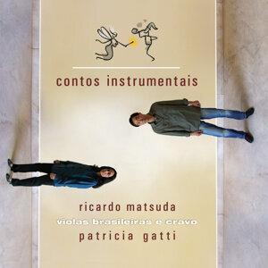 Ricardo Matsuda, Patricia Gatti 歌手頭像