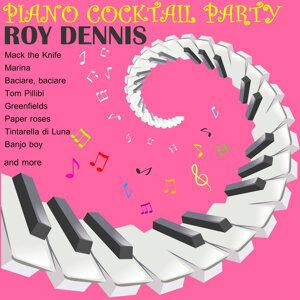 Roy Dennis 歌手頭像