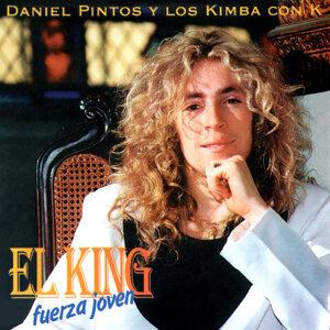 Kimba con K, Daniel Pintos 歌手頭像