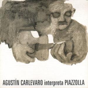 Agustín Carlevaro