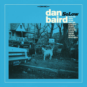 Dan Baird 歌手頭像