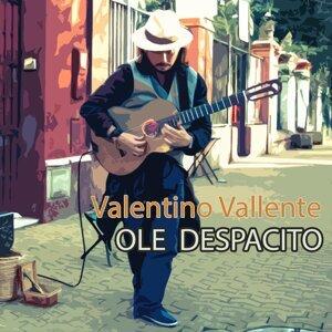 Valentino Vallente 歌手頭像