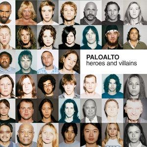 Paloalto 歌手頭像