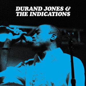 Durand Jones & The Indications 歌手頭像