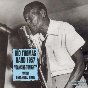 Kid Thomas Band 歌手頭像