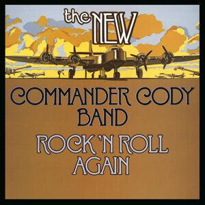 Commander Cody 歌手頭像