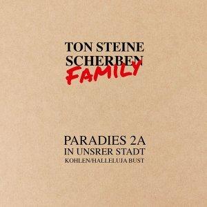 Ton Steine Scherben Family