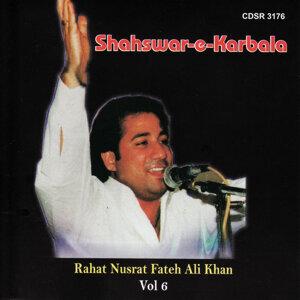 Rahat Nusrat Fateh Ali Khan 歌手頭像