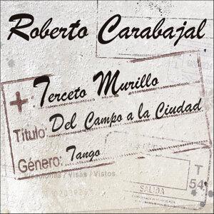 Roberto Carabajal, Terceto Murillo 歌手頭像