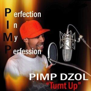 Pimp Dzol 歌手頭像