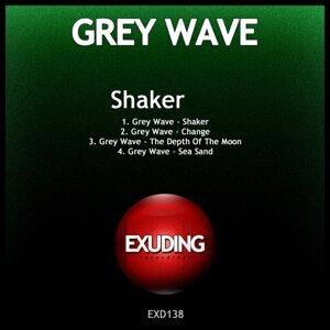 Grey Wave