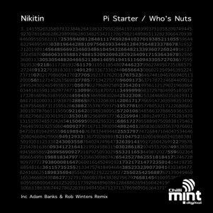 Nikitin 歌手頭像