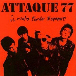 Attaque 77 歌手頭像