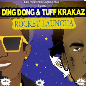 Ding Dong, Tuff Krakaz, Ding Dong, Tuff Krakaz 歌手頭像
